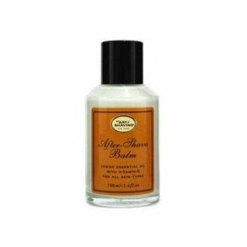 The Art Of Shaving After Shave Balm Lemon Essential Oil 100Ml/3.4Oz
