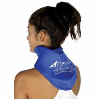 Elasto Gel Hot/Cold Cervical Collar, Flexible, Microwaveable