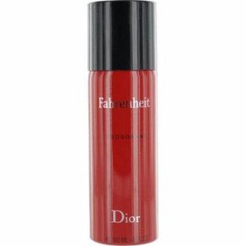 Christian Dior Fahrenheit Deodorant Spray For Men - 5Oz