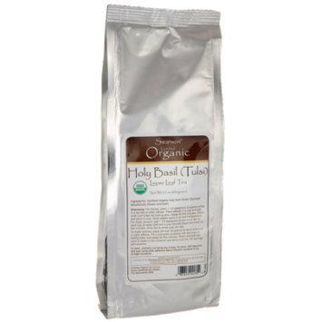 Swanson Certified Organic Holy Basil (Tulsi) Tea 3.5 oz (100 grams) Pkg