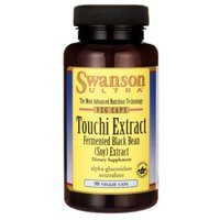 Swanson Touchi Extract 300 mg 90 Veg Caps