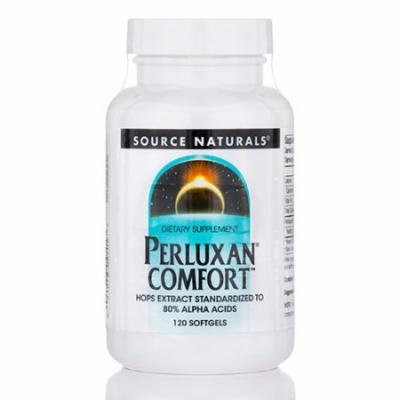 Perluxan� Comfort� - 120 Softgels by Source Naturals
