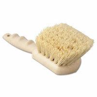 C-Utility Brush Wht Tampico 8.5