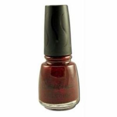 Earthly Delights - Savina Nail Polish, Ruby S11828, 1 bottle