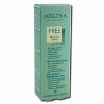 Logona - Moisture Cream, Hypo Allergenic, 1.7 oz
