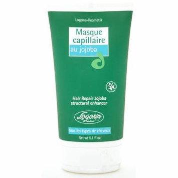 Logona - Hair Repair Treatment, 5.1 oz