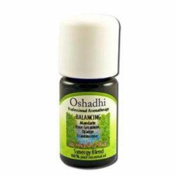 Oshadhi - Organic Facial Oil, Balancing, 30 ml