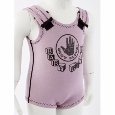 Body Glove Baby Glove infant swimsuit - neoprene wetsuit for babies