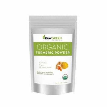 Organic Turmeric Powder (4oz)