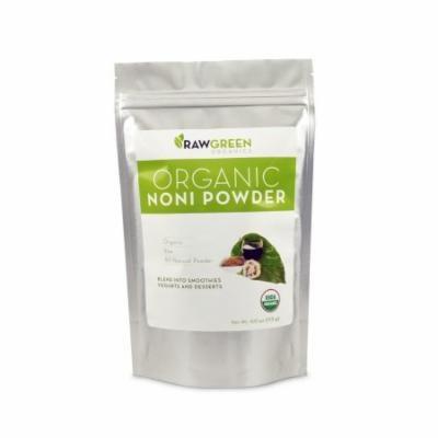 Organic Cold-Pressed Noni Powder (4oz)