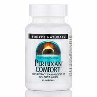Perluxan� Comfort� - 60 Softgels by Source Naturals