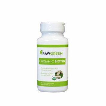 Organic Biotin