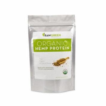 Organic Hemp Protein Powder (8oz)