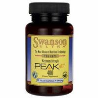 Swanson Maximum Strength Peak Atp 400 400 mg 30 Veg Caps