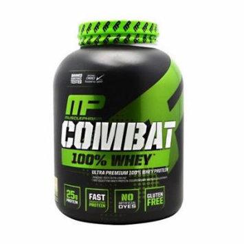 MusclePharm Sport Series Combat 100% Whey Vanilla 5 lbs