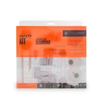 Prince Lionheart 38-Piece Safety Kit