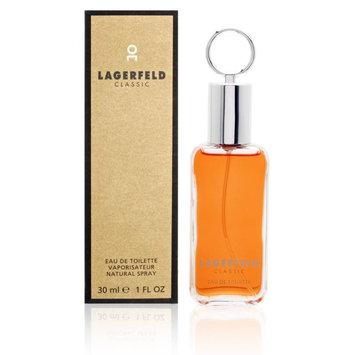 Karl Lagerfeld Classic Eau de Toilette Spray 30ml