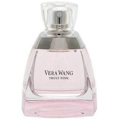 Vera Wang Truly Pink for Women
