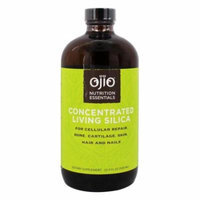 Ojio - Nutrition Essentials Concentrated Living Silica - 16.9 oz.