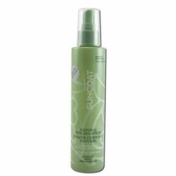 Suncoat - Sugar Based Hair Styling Spray Fragr