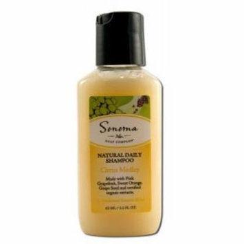 Sonoma Soap - Hair Care, Citrus Medley Shampoo 2.1 oz