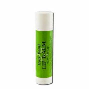 Four Elements - Lip Balm, Holy Basil .15 oz