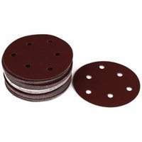 Artificial Stone Polishing 600 Grit Self Stick Sanding Disc 50 Pcs