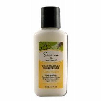 Sonoma Soap - Hair Care, Citrus Medley Conditioner 2.1 oz