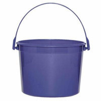 Purple Favor Bucket