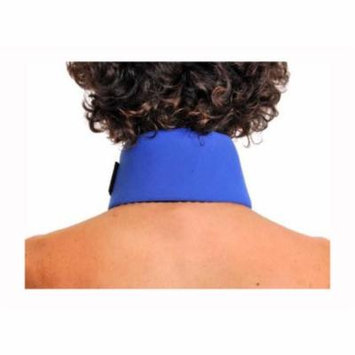 Pro Ice Neck Cold Therapy Wrap. Consistent Temp Ultimate Pain Relief PI120