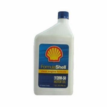Quart 20W50 Motor Oil