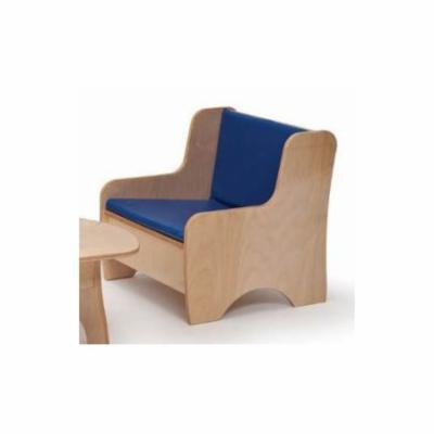 Economy Easy Kids Chair in Natural UV Finish