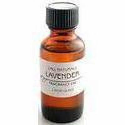Lotus Brands - Fragrance Oil, Lavender (Natural), 1 oz