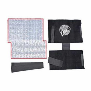 Pro Ice, Insert Set for Pro Shoulder/Elbow Cold Therapy Wrap. Holds Temp. PI241