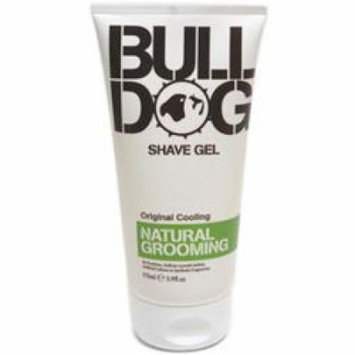 Bulldog - Shave Gel, 5.9 oz