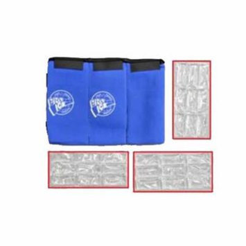 Pro Ice, Ice Insert Set for PI 300 Wrist Cold Therapy Wrap. Holds Temp. PI301