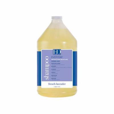 EO - Shampoo, French Lavender, 1 gal