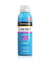 Neutrogena Wet Skin Sunscreen Spray Broad Spectrum SPF 85+