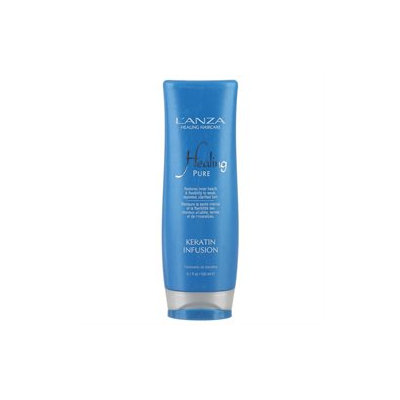 L'anza Lanza Healing Pure Keratin Infusion 5.1 oz