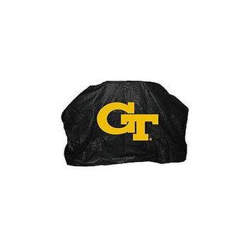 College Grill Cover - Georgia Tech