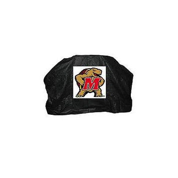 College Grill Cover - Maryland