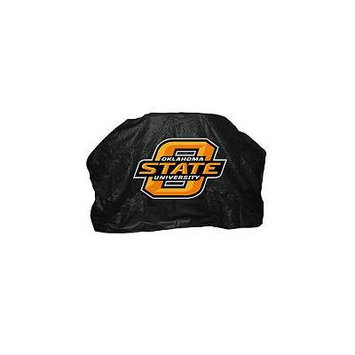 College Grill Cover - Oklahoma State