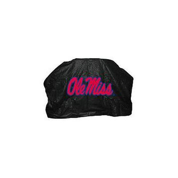 College Grill Cover - Ole Miss