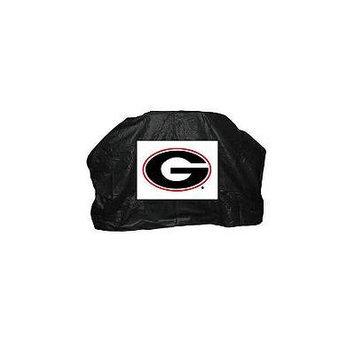 College Grill Cover - Georgia