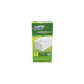 Swiffer Dry Refills, Open Window Fresh (80ct.)