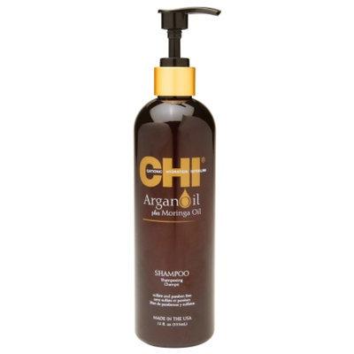 CHI Argan Oil Plus Moringa Oil Shampoo