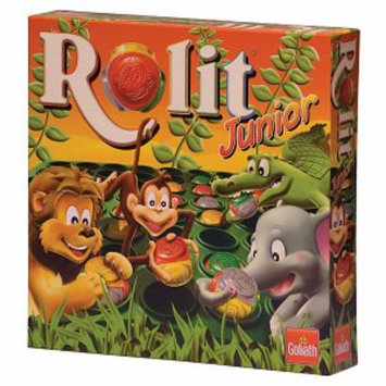 Goliath Games Rolit Junior Ages 4-10, 1 ea