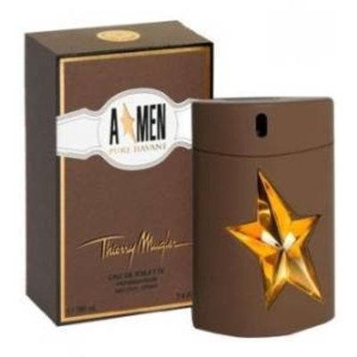 Angel A Men Pure Havane by Thierry Mugler for Men 3.4oz Eau De Toilette Spray Limited Edition