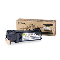 Xerox 106R01280 Toner Cartridge for Phaser 6130 - Yellow