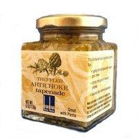 Gourmet Goods To You Truffled Artichoke Tapenade 6oz